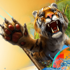 Wild Summer in Wild Slots Casino