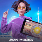 Guts Casino - Jackpot Weekends, Bonus + Free Spins