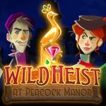 Wild Heist Slot